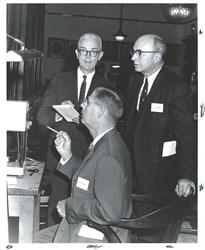 Wilson, Bixler, Kemmerer
