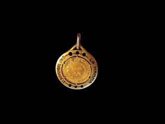 1848 20 Lira