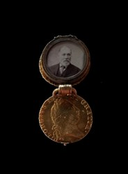 1789 George III Locket