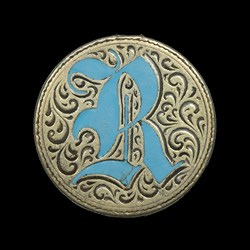 1893 Half Dollar