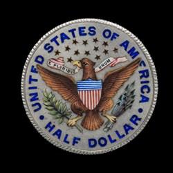 1894 Half Dollar