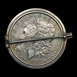 1884 Dollar
