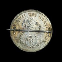 1804 5 Shillings