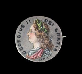 George II Shilling