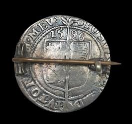 1596 Elizabeth