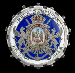 1866 1 Peso