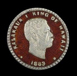 Hawaiian Silver