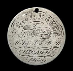 Engraved 1795 Half