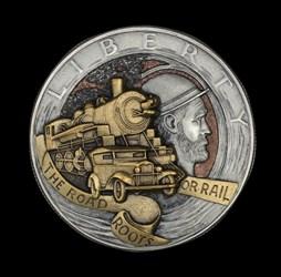 Ike Locomotive