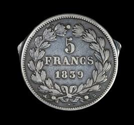 5-Franc Toolset