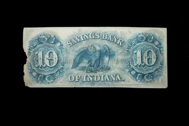 Indiana $10