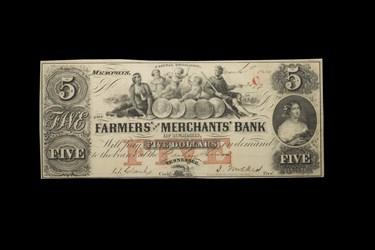 Memphis $5