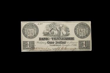 Tennesse $1