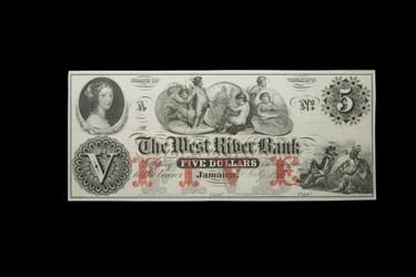 Vermont $5