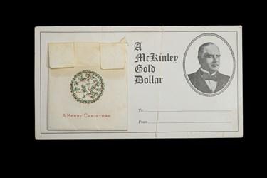 McKinley Card