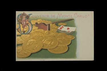 Monte Carle Souvenir