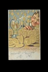 Raining Gold