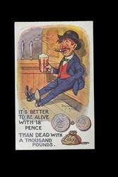 Drunken Pence