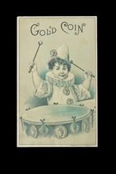 Gold Coin Range