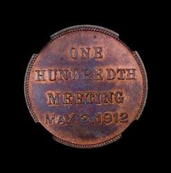 Chicago Numismatic Society