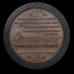 Stutesman Token