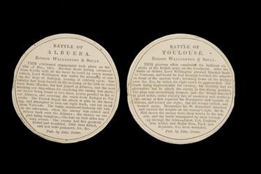 Wellington Picture Medal