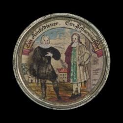 1642 Box Taler