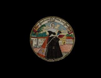1642 Schraubtaler (Rondel)
