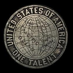 Argentum Universale One Talent