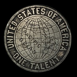 Argentum Universale One Talent