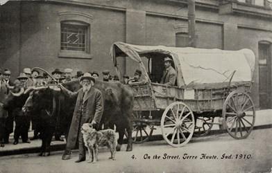 Meeker Postal