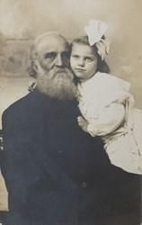 Ezra Meeker