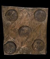 Eclectic Numismatic Treasure (Odd & Curious Money)