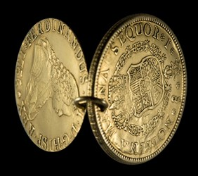 1756 8-Escudo