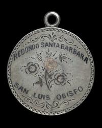 Santa Rosa Piece