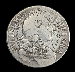 William III Love Token