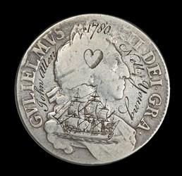 William III Love Token
