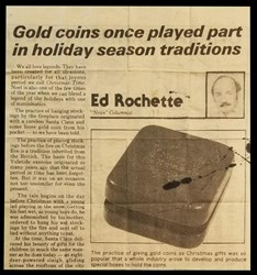Rochette Clip