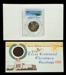 Texas Centennial