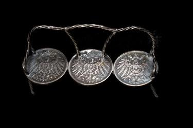 Coin Bench (1/2)