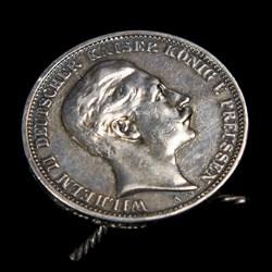 Coin Table (1/2)