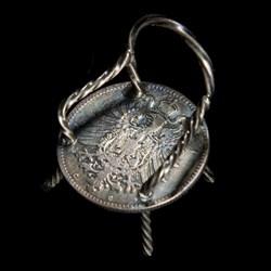 Coin Chair (1/2)