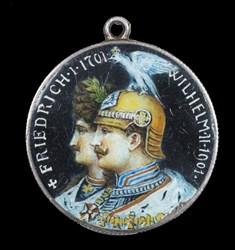 1901 German 2-mark