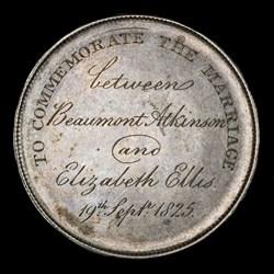 George IV Halfcrown