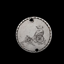 Carriage Dime