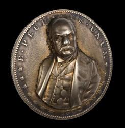 J.P. Morgan Repousse