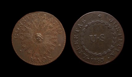 America's Copper Coinage, 1783-1857