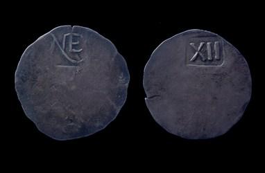 Massachusetts Silver Coinage