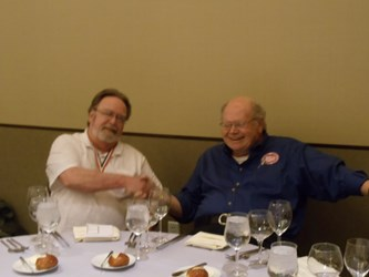 Central States Numismatic Society (2012)