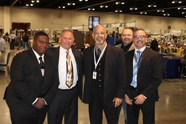 CSNS Security team